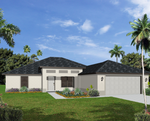 Best Home Builder in Lehigh Acres FL   Cay Homes   Affordable Luxury