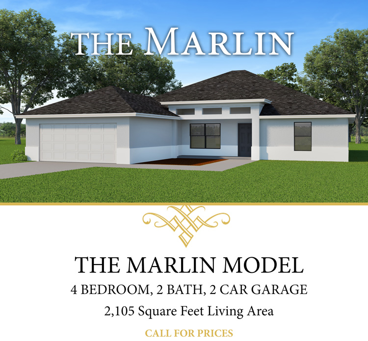 The Marlin Model By Cay Homes